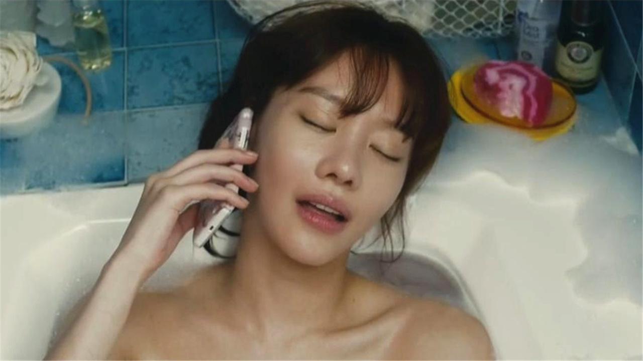 爱爱_【电影贱客】一通爱爱电话引发的故事, 不可描述的韩国电影《我的ps