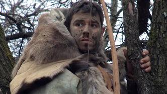 第8集:猎人捕食失败吃老鼠
