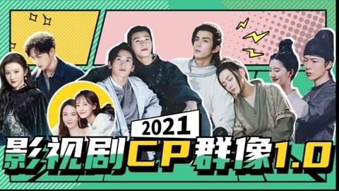 2021影视剧CP群像