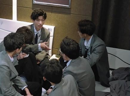 学院第16期:剧本杀(下)