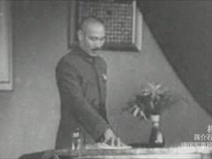 蒋介石与他的德国军事顾问团第5集:一份新的任命