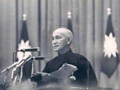 蒋介石与他的苏联顾问,黄埔恩怨(下)