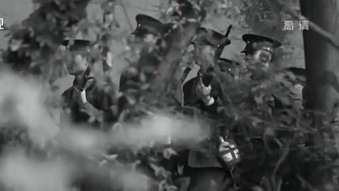 隐形将军 韩练成