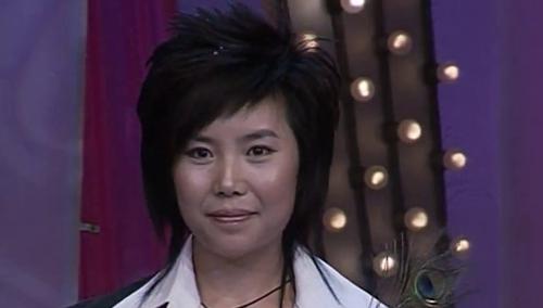 2005超级女声杭州唱区总决赛