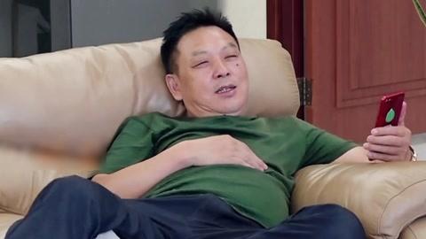 魏大勋爸爸搞笑合辑