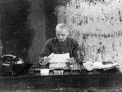 蒋介石与他的苏联顾问,北伐成败(上)