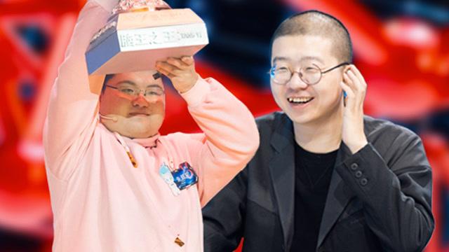 第12期:收官!北大首个脑王朱辉宇捧杯