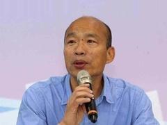 """请假拼选举陷""""天人交战"""" 传韩国瑜即将摊牌"""