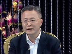 朱东炜:带你探寻长寿村的秘密