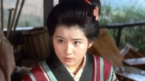 一部纯情唯美的日本电影