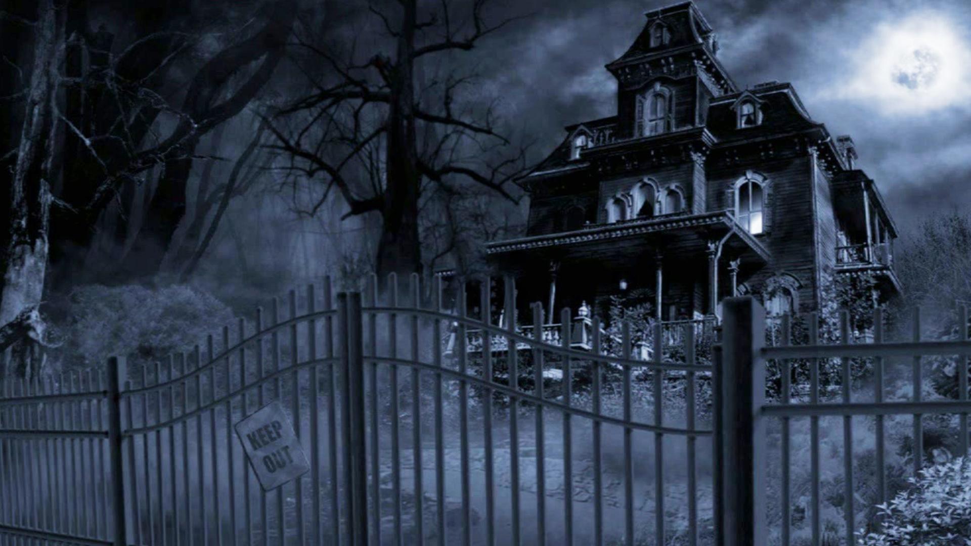 恐怖阁楼半夜出现诡异声音,真的是鬼魂作祟?专家:热胀冷缩!