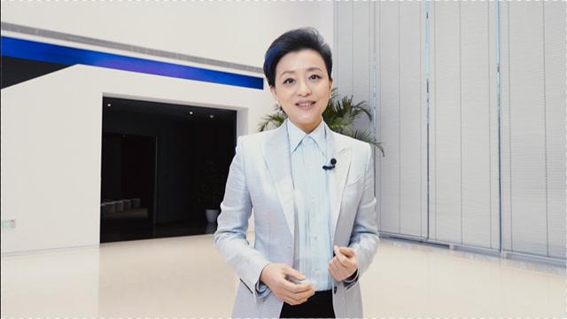 杨澜访谈录逐风者 专访欧阳自远