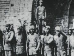 蒋介石与他的德国军事顾问团第6集:有预谋的人工炸堤