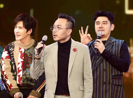 王力宏现场音乐教学王一博