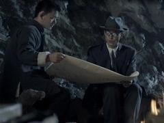 第一批中国自己的地质学家,穿越祁连山与河西走廊