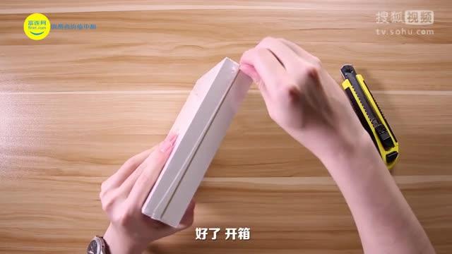 史上最复杂的home键 努比亚M2开箱