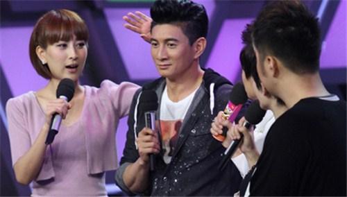 吴奇隆、马苏最佳情侣比拼(上)
