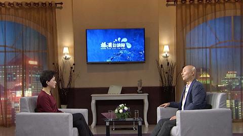 杨澜访谈录189:陈佩斯:三代喜剧人
