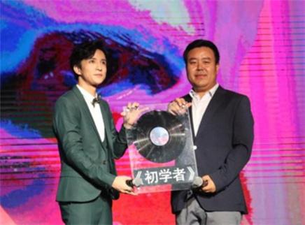 薛子谦新专辑首唱会北京落幕