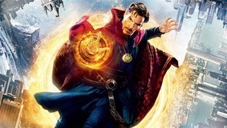 4分钟教你看懂《奇异博士》漫威新英雄身份及超能力全揭秘 14