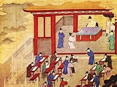 清朝科场舞弊大案:康熙诛杀奶妈亲子之谜