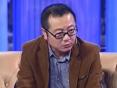 刘慈欣曝对《三体》期待不大 严歌苓曾被FBI监控