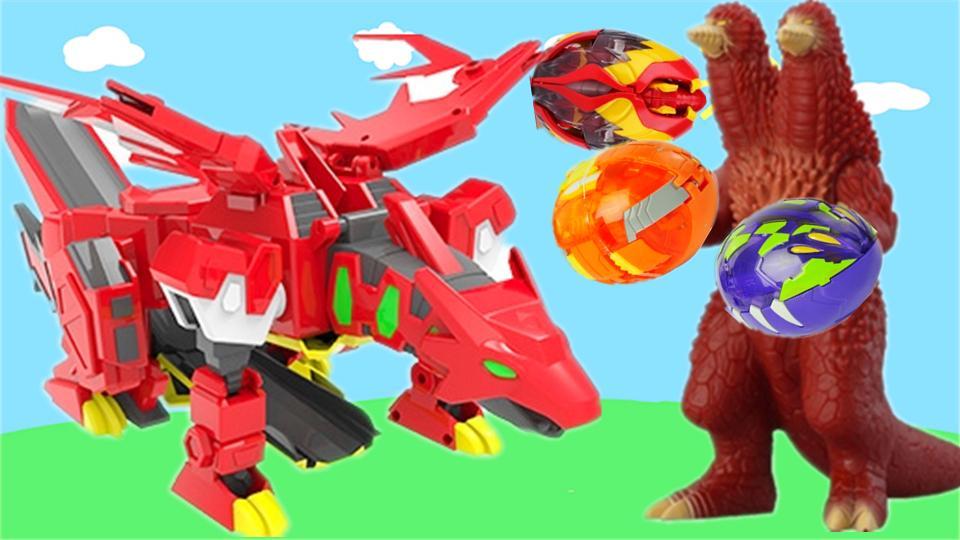 爆兽猎人翔龙骑士奥特曼怪兽玩具 超级飞侠托马斯猪猪侠爱探险的朵拉