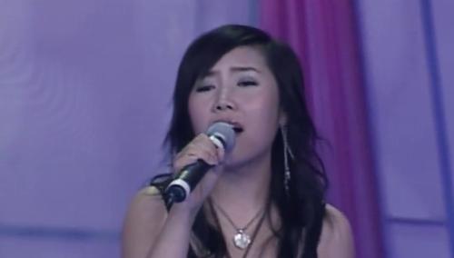 2005超级女声杭州唱区20进10
