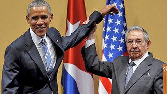 美国总统等了88年才访问古巴