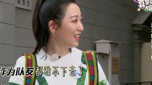 第12期:硬汉吴京竟是妻管严!自称后悔娶谢楠?