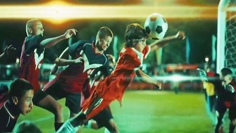 俄罗斯版《少林足球》