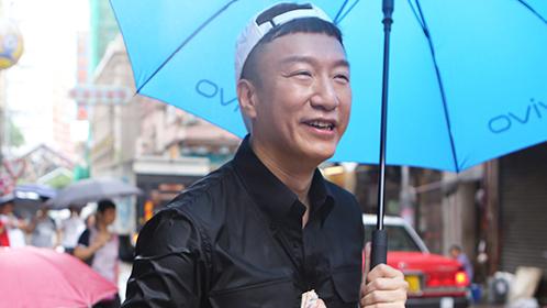第3期:男人帮暴走香港