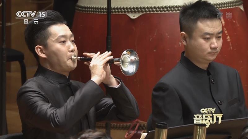 """《CCTV音乐厅》 20210411 """"漫步经典""""系列音乐会(42) """"乐咏中华""""民族音乐会(下)"""