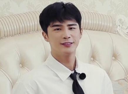 TV版第5期:姜潮自称第一女婿