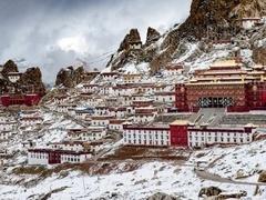 西藏 神圣疆土(下)