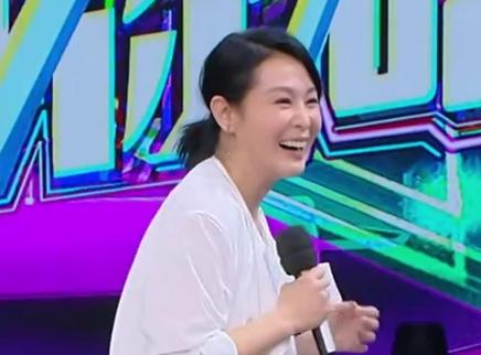 刘若英综艺首秀掀回忆潮