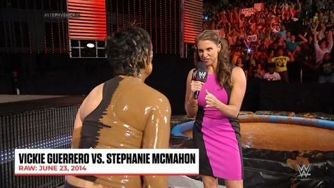 看看WWE总裁都玩过什么火
