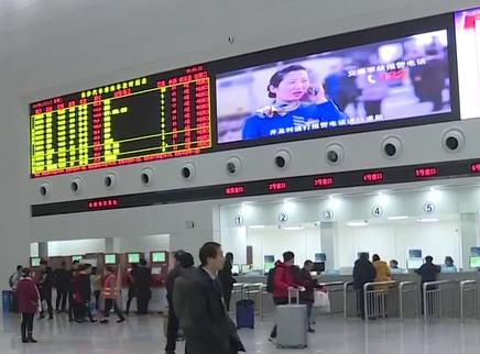 长沙汽车南站综合枢纽31日试运营
