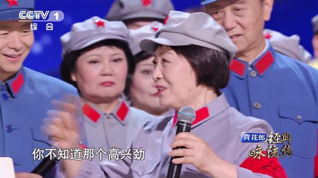 第11期:汪苏泷演绎现代版《桃花扇》