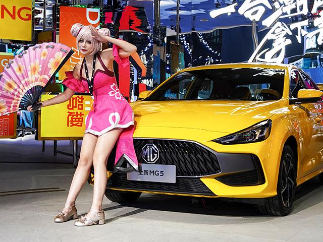 先辟个谣!这才是真正的上海车展!|2021上海车展