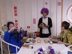 杨千嬅陈奕迅闺蜜情深 与EX郑中基同台报备老公