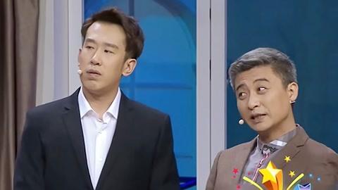 邓伦演唱《哭不出来》 娄艺潇于毅合唱《凉凉》