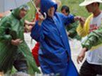 贵州遭遇洪灾 5进4