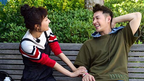 会员特辑:潘玮柏隔空向吴昕求婚?