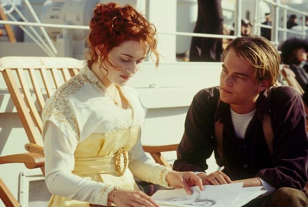 《泰坦尼克号》全集-高清电影完整版-在线观看-搜狗