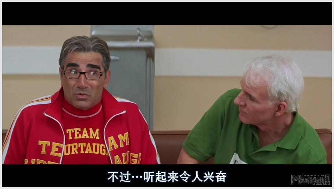《克拉姆一家》-高清电影-完整版在线观看