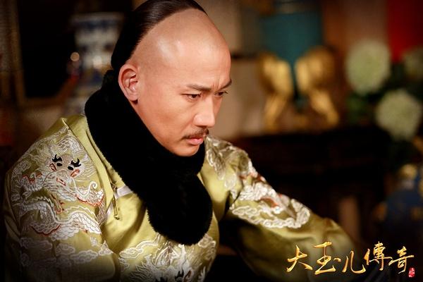 《大玉儿传奇(2015)》全集-电视剧