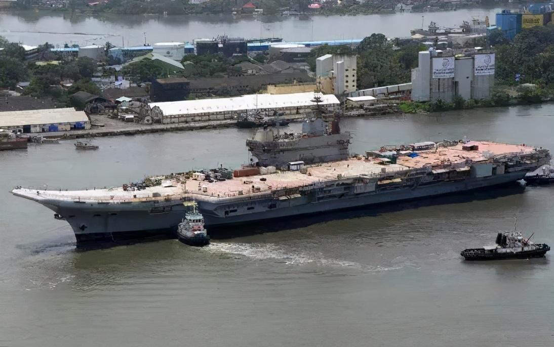 第一艘國產航母還在海試,核動力就要開始建造,美國發出強烈警告