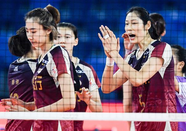 MVP之爭!朱婷、李盈瑩皆是最佳候選人,龔翔宇呼聲比張常寧更高