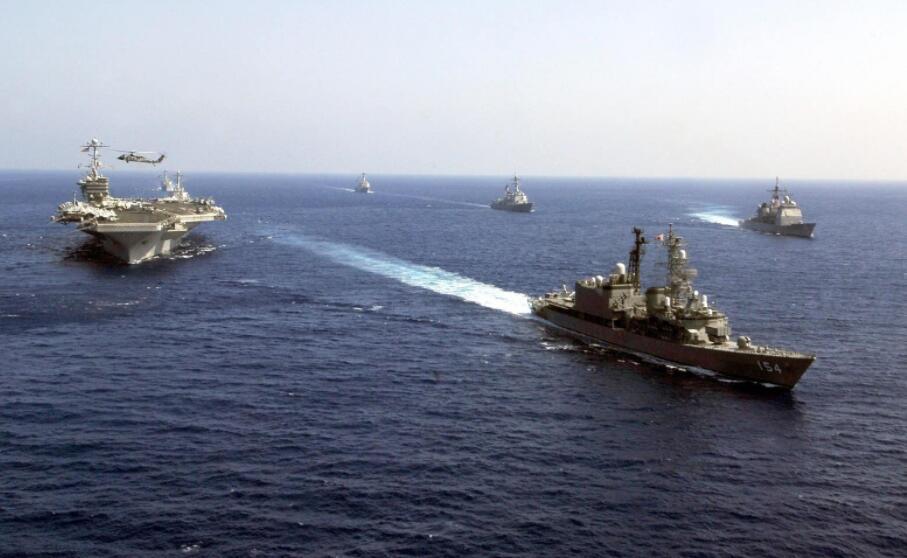 美出动海豹突击队,伊朗副司令身亡,身边8名俄保镖无一幸免插图(2)